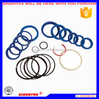 Mini Telescopic Loader Hydraulic Cylinder Repair Kit Seal kit complete FC/FE 169-5