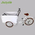 3 wheel pedal cargo bike for sale