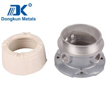 aluminum die casting part for automobile / die cast aluminum products for bush