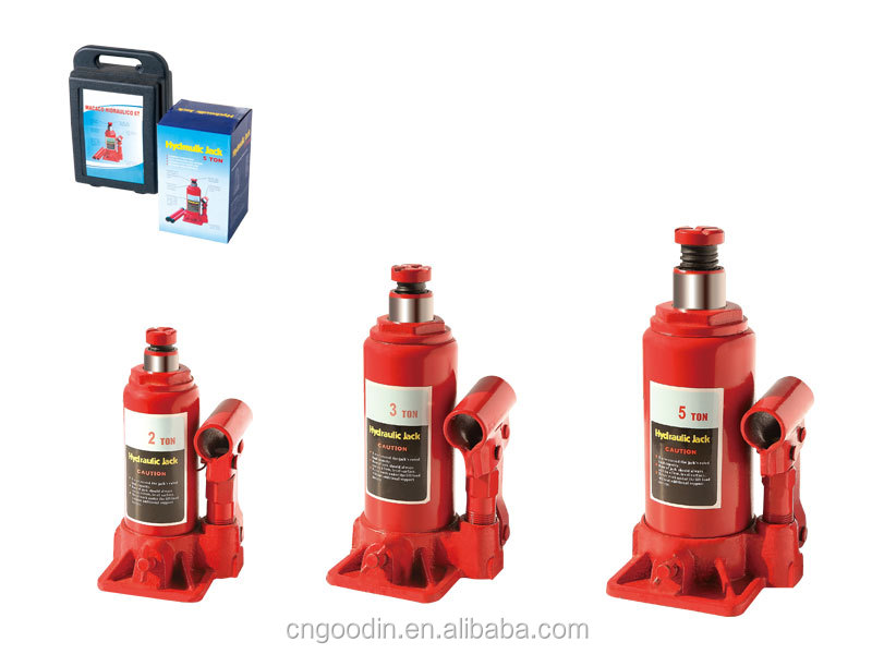 CHINA SUPPLIER FACTORY PRICE HYDRAULIC JACK WITH GOOD QUALITY