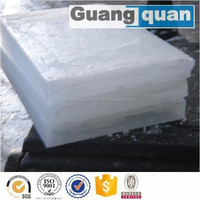 Paraffin Wax Factory Price 58/60 Cosmetic Paraffin Wax