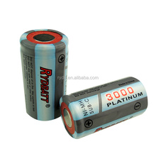 Rechargeable 1.2V C2300 NI-MH Battery