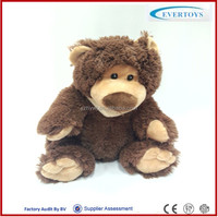 cheap fancy stuffed & plush animal toy parts