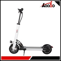 Battery Powered 10 Inch 500w For Adults Off Road From China Folding Dirt Electrical New Scooter