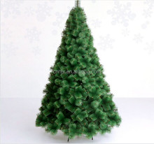 2015 New Design 180cm PET Pine Needle Tree High Quality Artificial Christmas Tree