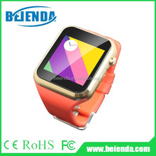 Auto Focus,Bluetooth,FM Radio,MP3 Playback,Touch Screen Feature and Flip Design smart watch