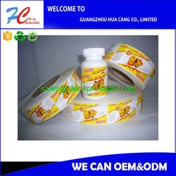 2016 hot! chewing gum packing packages roll film
