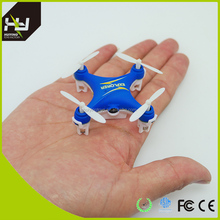 HY-851C Nano Quadcopter Drone Aircraft Helicopters Toy For Adult
