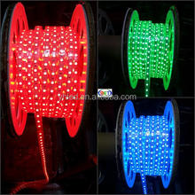 2016 Continued selling SMD 5050 60 Leds/M IP67 Waterproof RGB Led Strip for festival Decoration ETL led strip