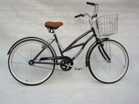 "26"" steel frame beach cruiser/cheap beach cruiser/beach cruiser chopper bike"