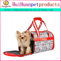 Factory price animal dog carrier small dog bag