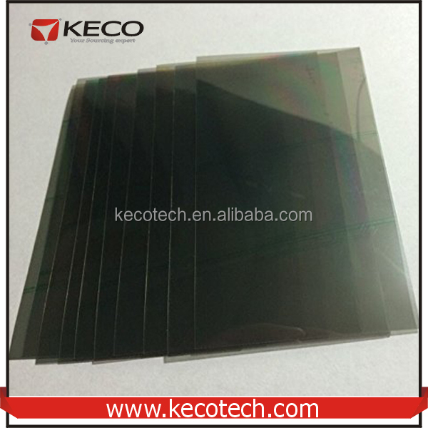 LCD Polarizer Film for Samsung S3, LCD Panel Polarizer Film for Samsung Galaxy S4, For Samsung S5 Polarizer Film