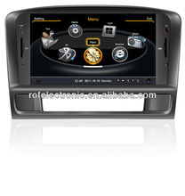 "7""car radio dvd player for OPEL NEW ASTRA"