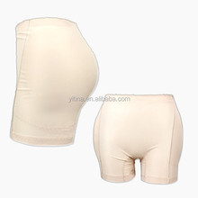 Low Waist Plus Size Hip Up butt lift Cheap Women Underwear Butt Enhancer padded panties