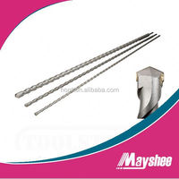prossional quality hammer drill bit sds plus