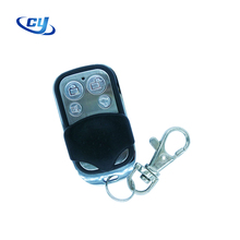 CYTX3006 Universal RF Wireless Garage Door RC Remote Control 315MHz 433MHz 433.92 Rolling Code