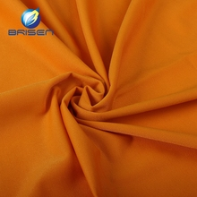 Polyester Soft Orange Source Of Nylon Fabrics