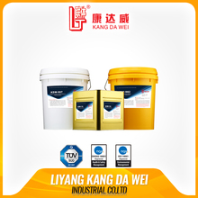 rubber adhesive coating for chimney anti-corrosion With good thixotropy