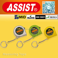 High quality hot sale small new abs measuring tape yuyao city 99 cents store