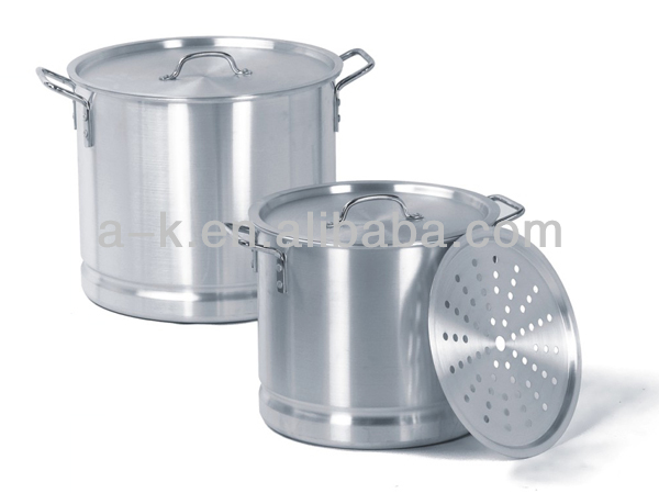 2014 Good looking aluminium camping cookware for sale