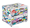 Aluminum Wholesale market professional beauty box makeup vanity case