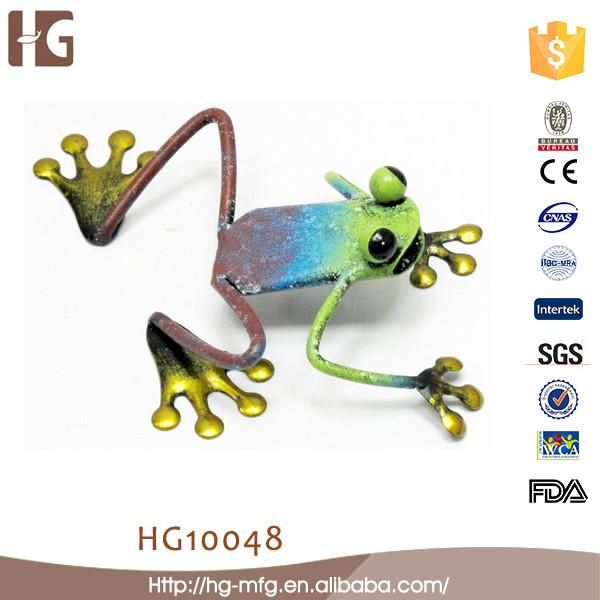 Metal crafts frog wholesale art supplies buy frog for Wholesale arts and crafts suppliers