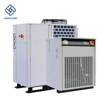 High Quality Mini Liquid Chiller/Absorption Water-Cooled Chiller Machine