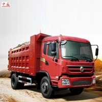ZZ1087G381CE183 Cargo Transportation Machine HOWO Light Truck