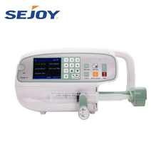 China Supply Medical Portable Syring Top Infusion Pump Price