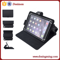 "Desimon Manufactor leather cover case for Universal 7/10"" Tablet PC"