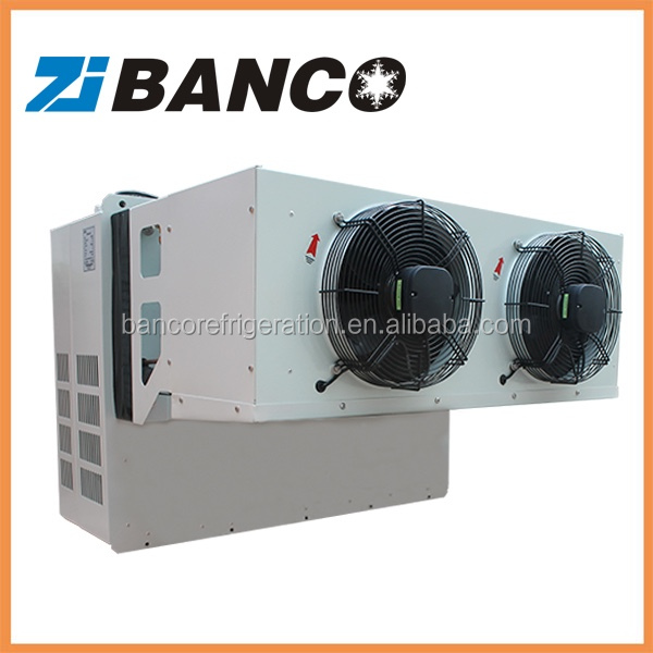 Wall mounting freeze monoblock cold room refrigeration unit/condensing unit