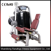 Seated leg extension gym fitness sports equipment TZ-6002