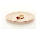 Bamboo Serving food Plates/Tray /Dishes