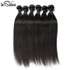 Alibaba Express Brazilian Human Virgin Cuticle Remy Hair Wholesale Distributors Large Stock