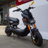 1000W Wholesale cheap high power electric motorcycle ZS-MiLG