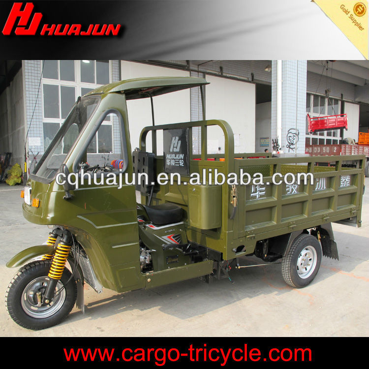 300cc cabin tricycles /seats adult tricycle bicycle/tricycle for adults