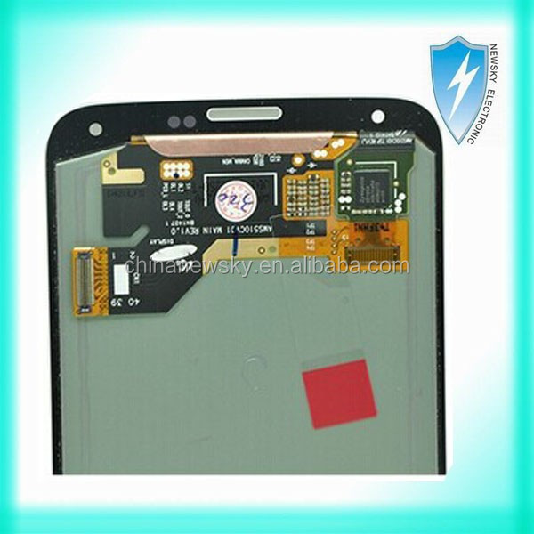 for Samsung Galaxy S5 G900 G900F G900M Touch Screen Digitizer LCD Display Assembly White