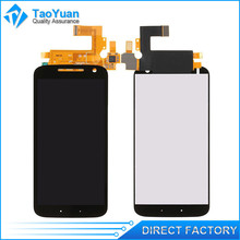 Taoyuan Promotion LCD Digitizer Assembly for Motorola Moto G4 Plus
