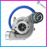 710060-5001S 28200-4A001 GT1752S Turbocharger D4CB