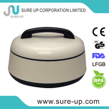 Guangzhou factory restaurant food warmer (3.5 Liter)