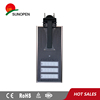60W Led Lighting Solar Energy Integrated Solar Led Street Light Panel