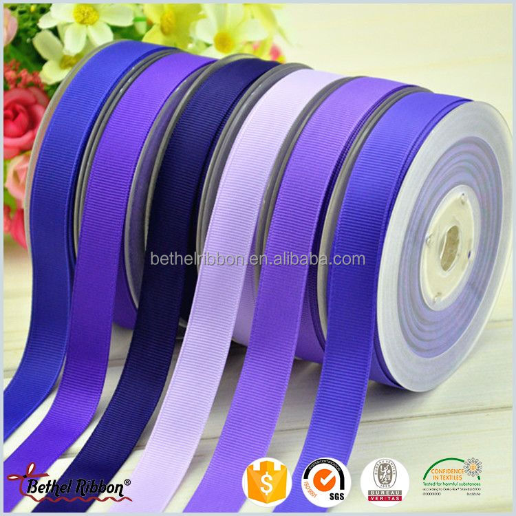 Bottom price top sell cartoon picture grosgrain ribbon