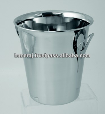 Best Quality Stainless Steel Bucket
