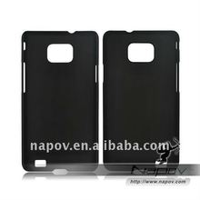 hard plastic case back cover for samsung galaxy s2 i9100