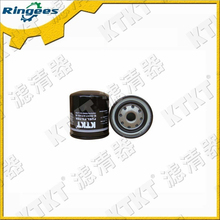 Excavator fuel filter 4616543 for Hitachi EX120