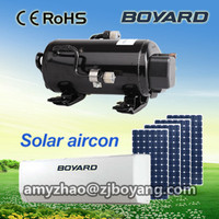 boyard r410a rotary compressors inverter kompresor for 12000btu air conditioner