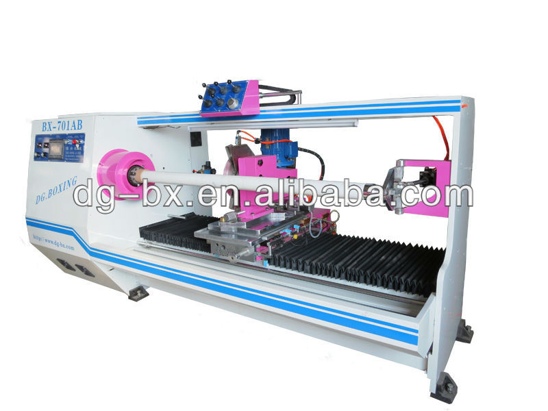 High Precision Adhesive Tape Slitting Machine/High-speed Auto Tape Cutting Machine for bopp,pvc tape