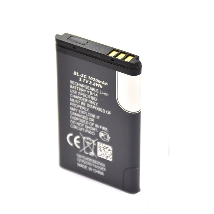 Good Quality Rechargeable Mobile Battery BL-44E1F Phone Use Batteries for LG V20 3200mAh from Battery Factory