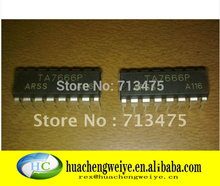 New Original electronics IC TA7666P