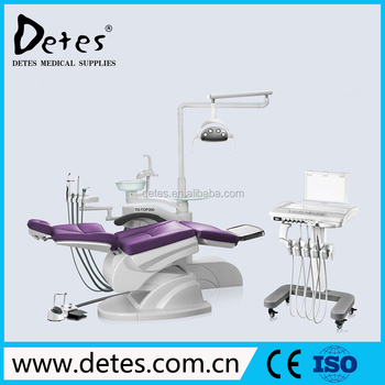 Good quality Mobile Dental Chair/Unit Top300 Mobile Cart with CE,ISO Approval